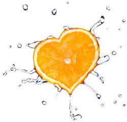 Coeur vitaminé